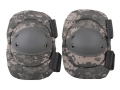 Tru-Spec Tactical Elbow Pads Nylon and Polymer