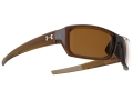 Product detail of Under Armour Surge Sunglasses Polymer