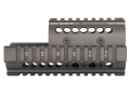 Product detail of Midwest Industries 2-Piece Handguard Quad Rail AK-47, AK-74 Aluminum