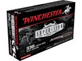Winchester Supreme Ammunition 338 Lapua Magnum 300 Grain AccuBond Box of 20