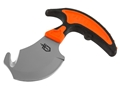 "Gerber Vital Skin & Gut Knife 2.8"" 7Cr17MoV Steel Blade Polymer Handle Orange and Black"