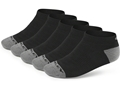 Oakley Performance Basic Low Cut Socks Black 5 Pairs