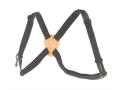 Product detail of Swarovski Binocular Strap Harness Black
