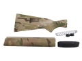 Speedfeed 1 Buttstock and Forend with Integral Magazine Tubes Remington 11-87 12 Gauge Synthetic Multicam Camo