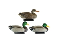 DOA Refuge Series Mallard Duck Floater Decoy Pack of 6