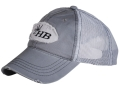 Heartland Bowhunter HB Logo Trucker Cap Cotton