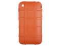 MagPul Apple iPhone Field Case 3G, 3GS Rubber Orange