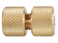 Product detail of Pro-Shot Cleaning Rod Stop 27 Caliber and Up Brass