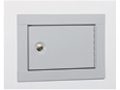 Product detail of Stack-On In Wall Pistol Security Cabinet Beige