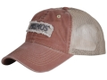 Primos Mesh Back Logo Cap Cotton