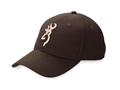 Browning Over/Under Logo Cap Polyester