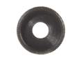 "Williams Aperture Regular WGRS 3/8"" Diameter with .125 Hole Long Shank Steel Black"