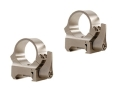 Product detail of Leupold 1&quot; QRW Quick-Release Weaver-Style Rings Silver Medium
