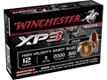 "Winchester Supreme Elite Ammunition 12 Gauge 3"" 300 Grain XP3 Sabot Slug Lead-Free"