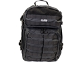 MidwayUSA Tactical Backpack Nylon Black