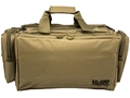 MidwayUSA Competition Range Bag PVC Coated Polyester Olive Drab