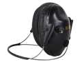 Pro Ears Pro 200 Behind-the-Head Electronic Earmuffs (NRR 19 dB)