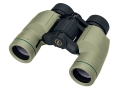 Leupold BX-1 Yosemite Binocular 6x 30mm Porro Prism Armored Natural