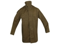Military Surplus Czech M85 Parka with Liner Olive Drab Large