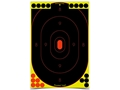 "Birchwood Casey Shoot-N-C Target 12"" x 18"" Silhouette Package of 12"