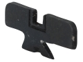 Ruger Rear Sight Blade Ruger Mark II Target with 10&quot; Bull Barrel