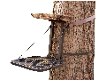 Summit Perch ECS Hang On Treestand Steel Realtree AP Camo