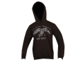 Duck Commander Logo Hooded Sweatshirt Cotton