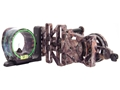 Trijicon AccuPin Accudial 1-Pin Bow Sight Aluminum Lost Camo- Blemished
