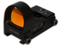 UltraDot L/T Reflex Red Dot Sight 1x 26mm 4 MOA Dot with Integral Weaver-Style Base Matte