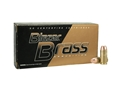CCI Blazer Brass Ammunition 40 S&W 165 Grain Full Metal Jacket Box of 50