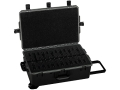 "Pelican Storm 12 Pack M9 Pistol & Magazine iM2950 Case with Pre-Scored Foam Insert 31-1/3"" x 20-2/5"" x 12-1/5"" Polymer Black"