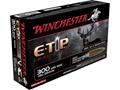 Winchester Supreme Ammunition 300 Winchester Magnum 180 Grain E-Tip Lead-Free