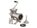 Product detail of LEM #32 Bolt-Down Hand Meat Grinder Cast Iron
