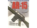 "Product detail of ""The Gun Digest Book of the AR-15"" Book by Patrick Sweeney"