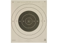 NRA Official Smallbore Rifle Target A-21 200 Yard Prone Paper Package of 100