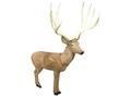 Rineheart Booner Mule Deer 3-D Archery Target