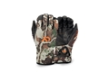 First Lite Softshell Gloves 2.0 Synthetic Blend Fusion Camo