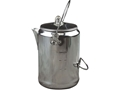 Coleman 9 Cup Coffee Percolator Aluminum