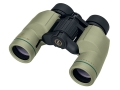 Leupold BX-1 Yosemite Binocular 8x 30mm Porro Prism Armored Natural