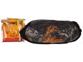 HeatMax HotHands 3-in-1 Handwarmer Muff Polyester Realtree Hardwoods Camo