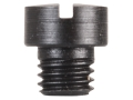 "Forster Slotted Fillister .200"" Diameter Head Screws 6-48 Blue Package of 10"