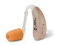 Walker's Game Ear HD Elite Behind the Ear Electronic Ear Plug (NRR 29dB) Beige