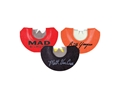 MAD Master Triple Threat Mouth Call Combo Diaphragm Turkey Call Pack of 3