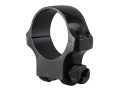 Ruger 30mm Ring Mount 4B30 Gloss Medium