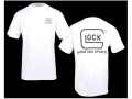 Glock T-Shirt Short Sleeve Cotton