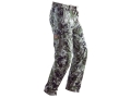 Sitka Gear Men's Ascent Pants Polyester