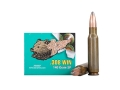 Brown Bear Ammunition 308 Winchester 140 Grain Soft Point (Bi-Metal) Box of 20