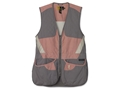 Browning Women's Summit Shooting Vest Polyester