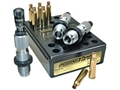 Redding Premium Series Deluxe 3-Die Set 22-250 Remington