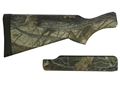 Remington Stock and Forend 870 12 Gauge Supercell Recoil Pad Synthetic Realtree APG